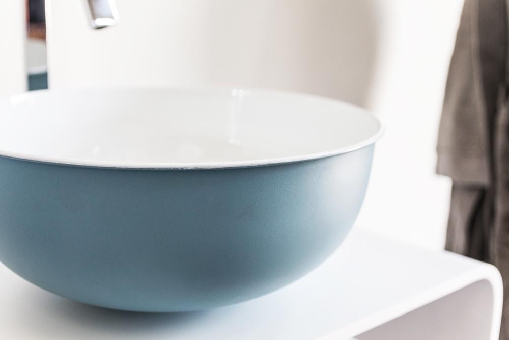 Open azzurro cip design ed accessori per la stanza - Accessori bagno open ...