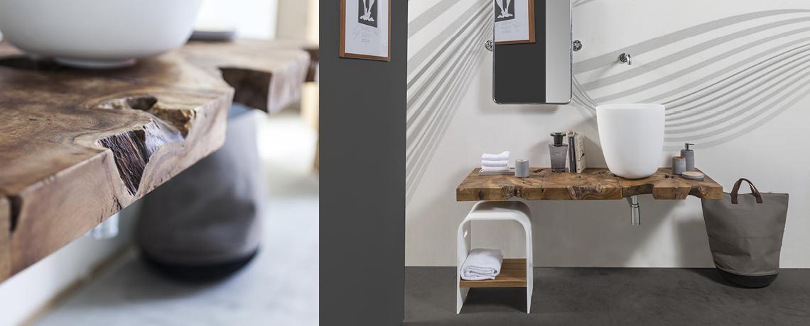 Portfolio mobili legno cip design ed accessori per la for Accessori arredamento