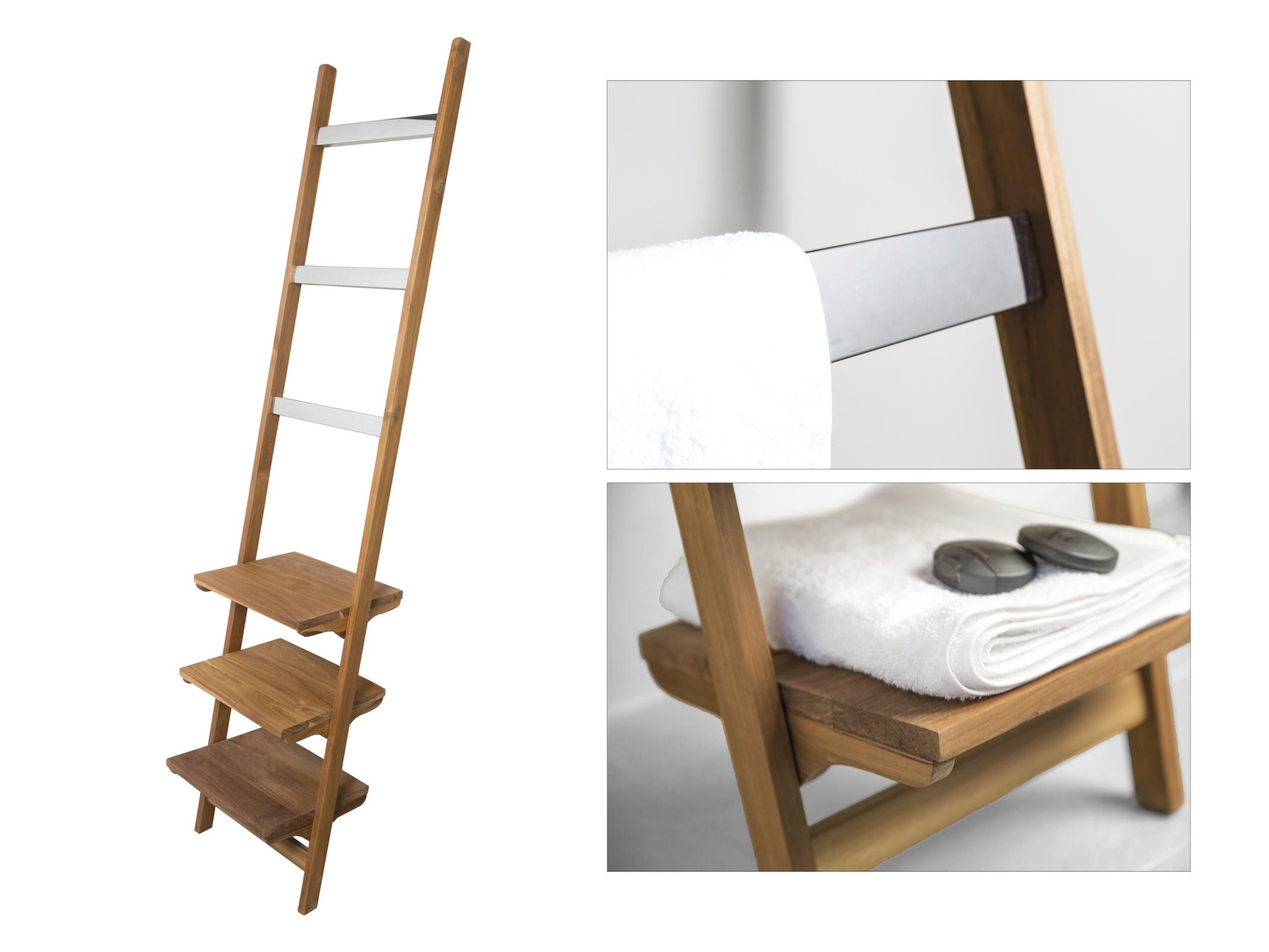 Bib tech cip design ed accessori per la stanza da bagno - Scala per bagno ...