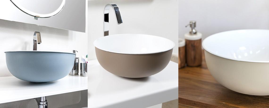BASIN COLLECTION - Cipì - design ed accessori per la stanza da Bagno