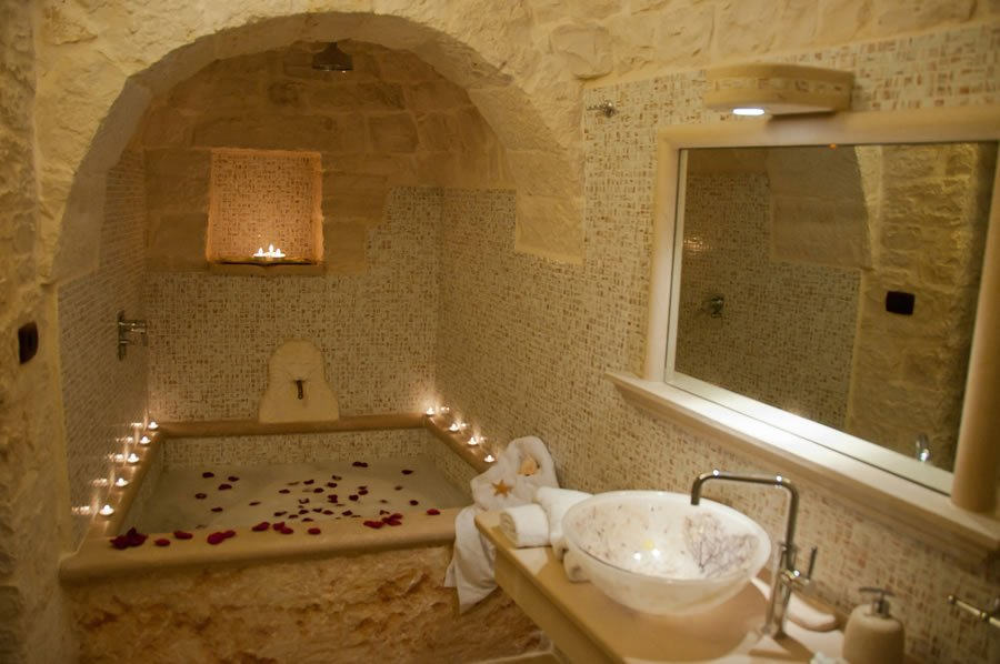 Cipì tra i Trulli di Puglia - Cipì - design ed accessori per la stanza da Bagno