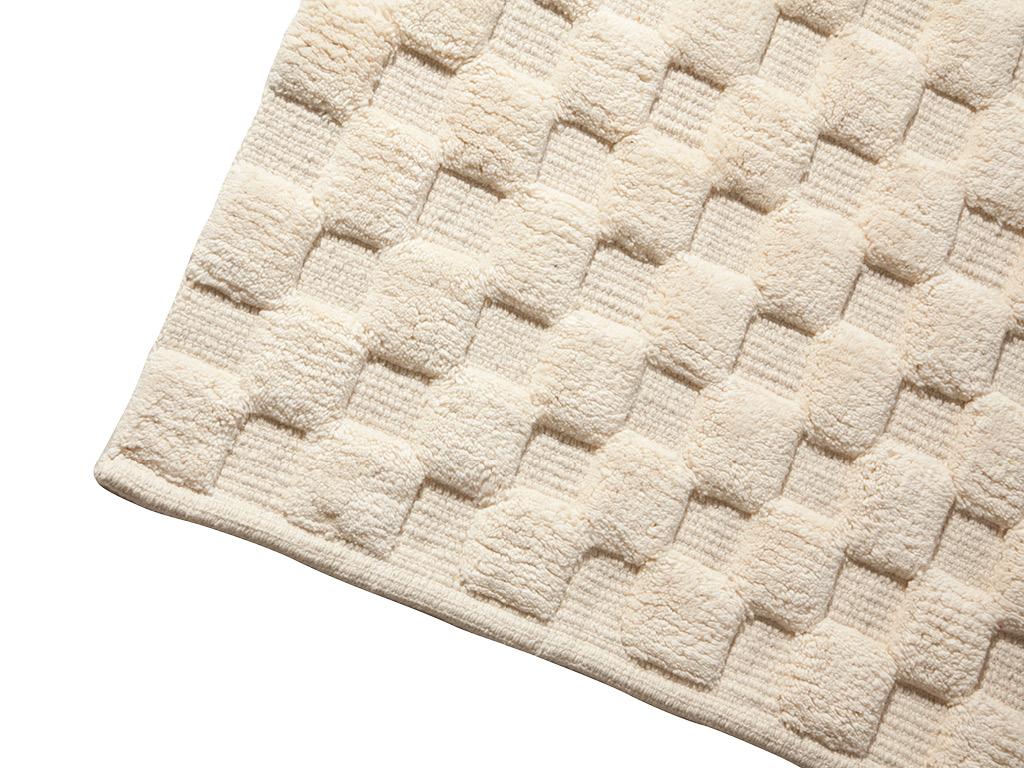 set tappeti per bagno lavabo e sanitari colore azzurro. tappeto design moderno da bagno nuvola ...