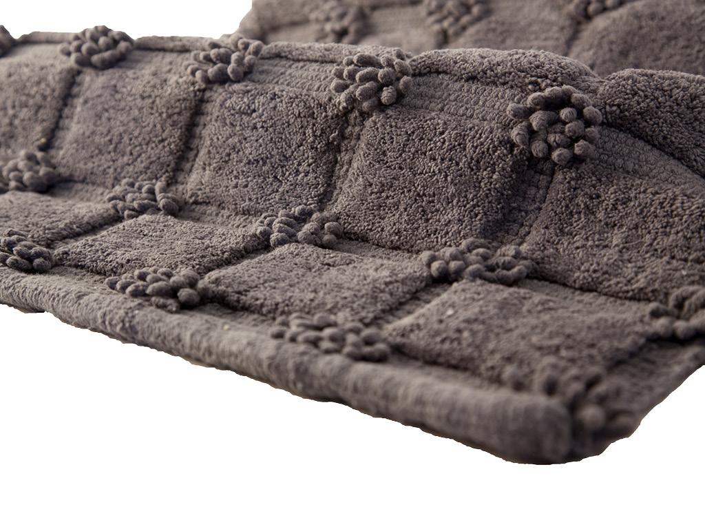 Tender grigio elefante cip design ed accessori per la - Tappeto antiscivolo vasca da bagno ...