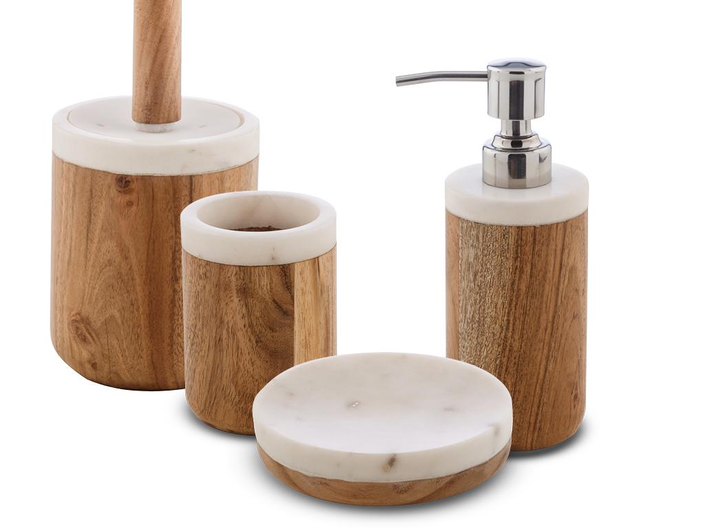 Prajat cipì design ed accessori per la stanza da bagno