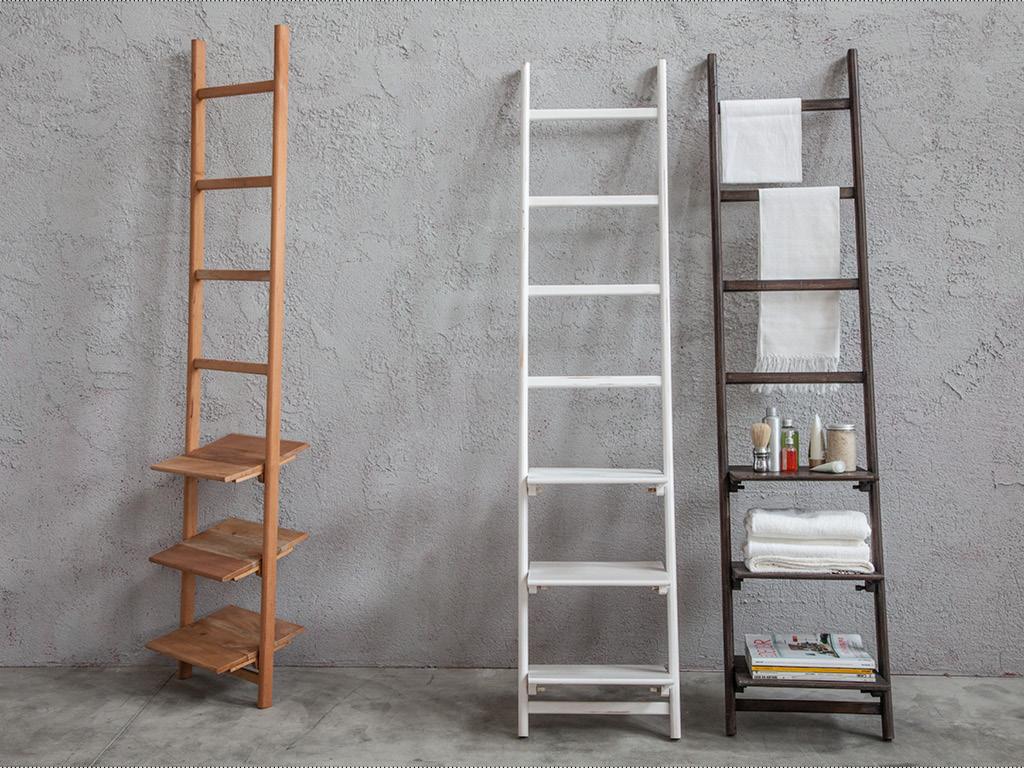 Scala bib cip design ed accessori per la stanza da bagno for Sito arredamento design