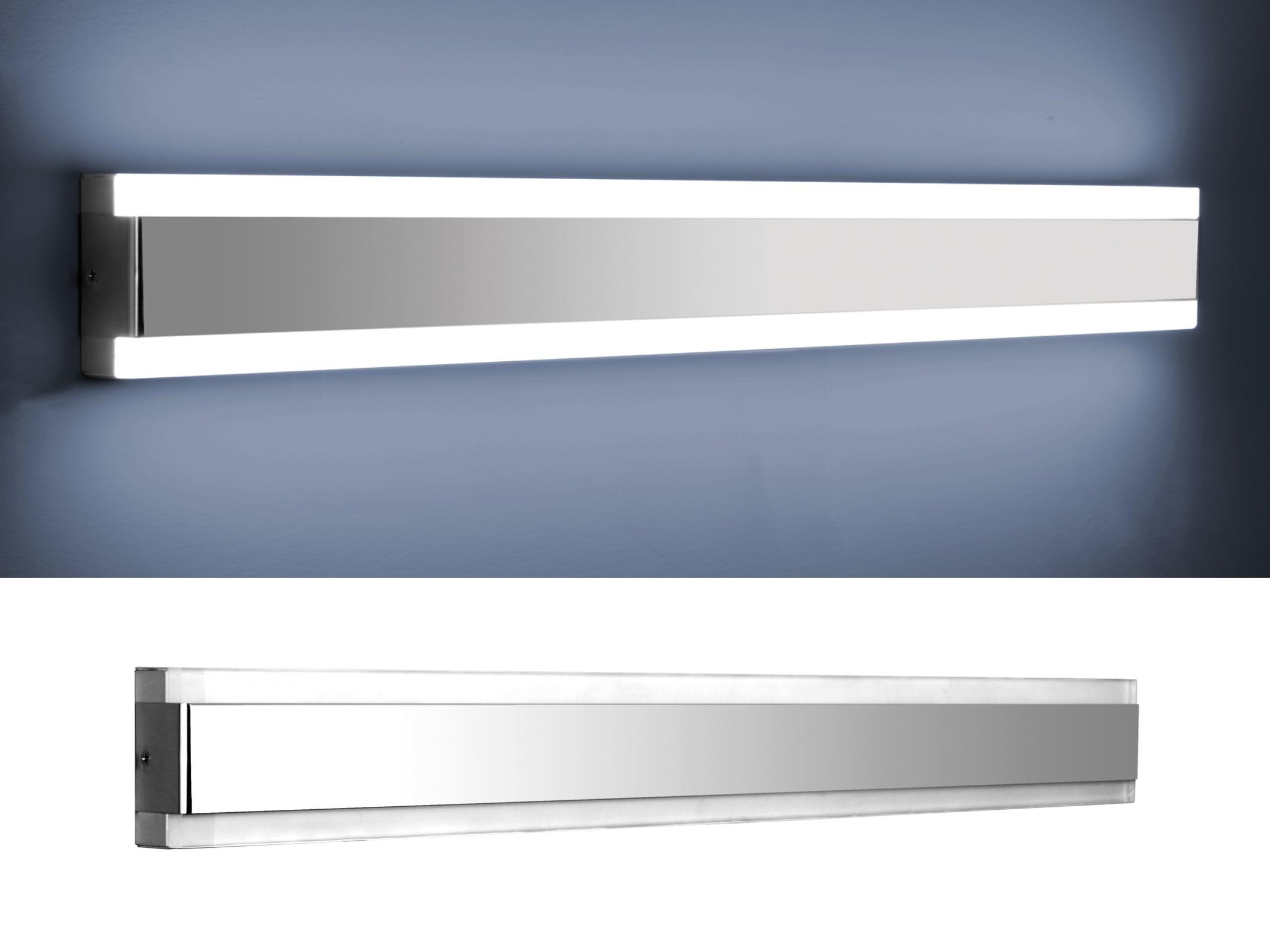 Plafoniere Design Per Bagno : L2027 linear plafoniera 80 cipì design ed accessori per la