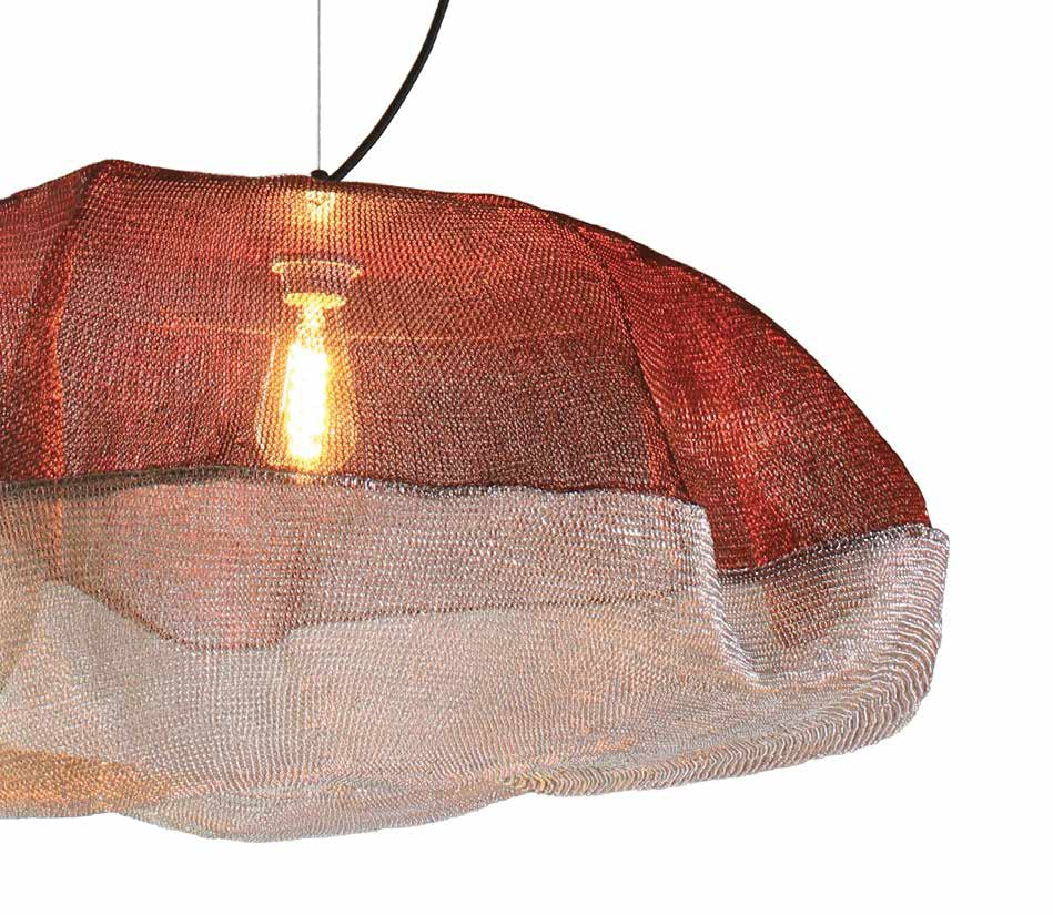awan pendant lamp - ong cen kuang design