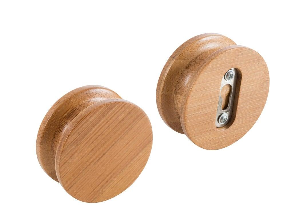 Bamboo spot cipì design ed accessori per la stanza da bagno
