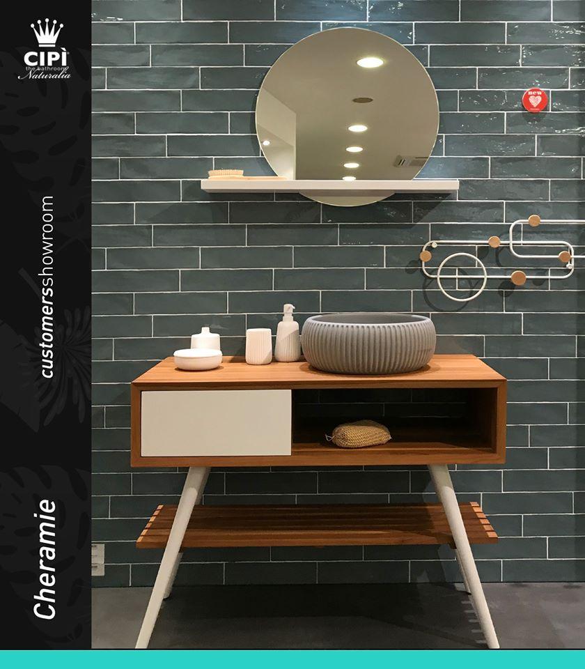 Cheramie ceramiche e ambienti - Martina Franca