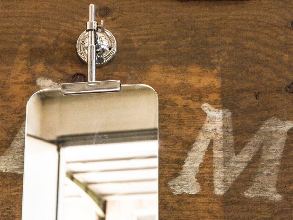 Colony specchio orientabile cip design ed accessori per la stanza da bagno - Specchio diamond riflessi prezzo ...