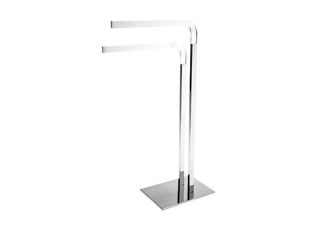 Porta Asciugamani Per Bagno.Ghost Porta Asciugamani Cipi Design Ed Accessori Per La Stanza