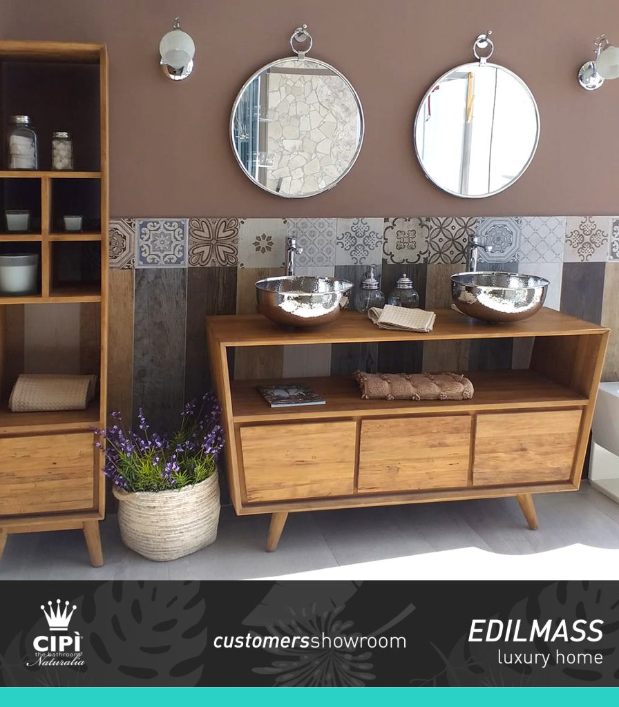 Edilmass Luxury Home - Showroom selezionato Cipì