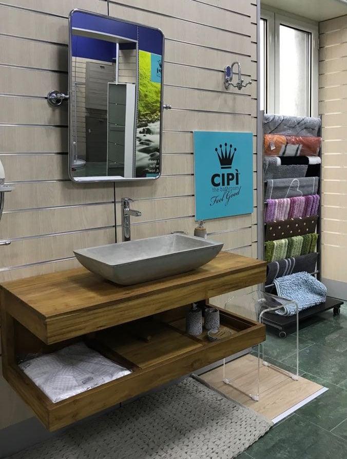 Mobili Da Bagno Napoli.Showroom Clienti Dino Galiano Porta Cipi Al Centro Di Napoli